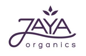 JAYA-organics-logo-lila