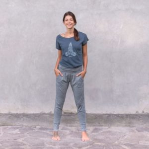 Jaya Damen Yoga Hose Mari