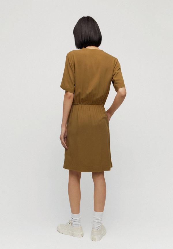 Armedangels Damen Kleid Airaa