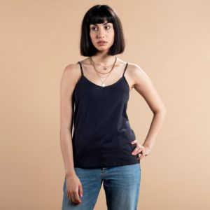 Dedicated Damen Top Lykke
