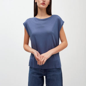 Armedangels Damen T-Shirt Jilaa, versch. Farben