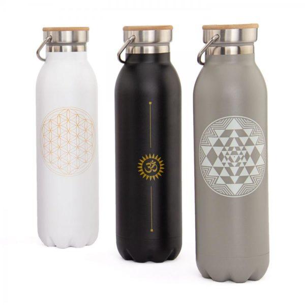 Isolier Trinkflasche  600ml