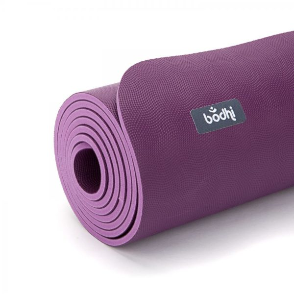 Yogamatte Ecopro Diamond Mat 6mm