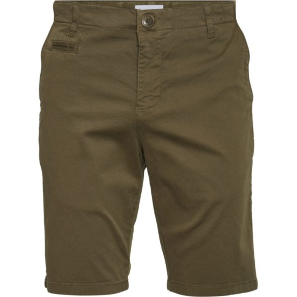 KnowledgeCotton Herren Shorts Chuck 50182