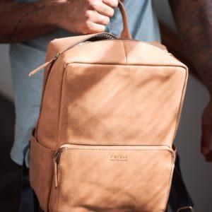 O Omy Bag Rucksack John Backpack Midi