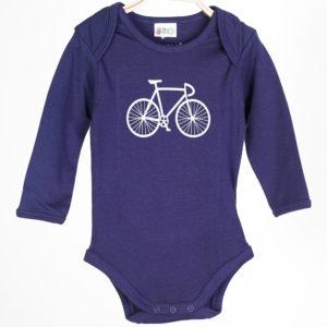LOVEAFAIR Baby Body LOVELY Bike
