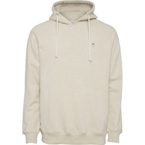 KnowledgeCotton Herren Pullover ELM small owl hoodie 30404
