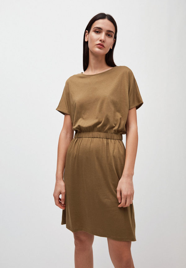 Armedangels Damen Kleid Tadinaa, versch. Farben