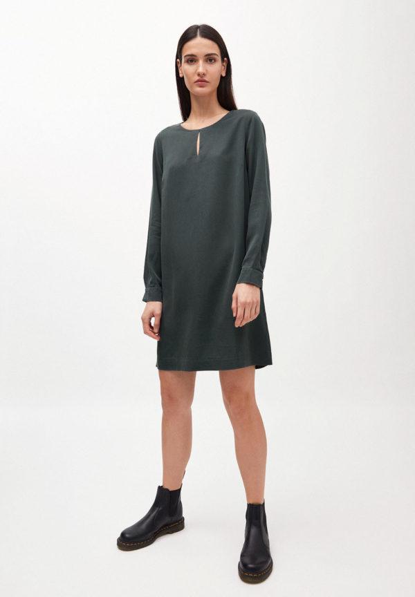 Armedangels Damen Kleid Valeriaa