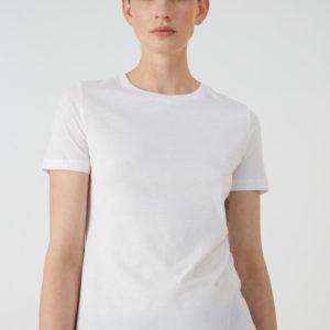 Armedangles Damen Basic T-Shirt Lidaa, versch. Farben