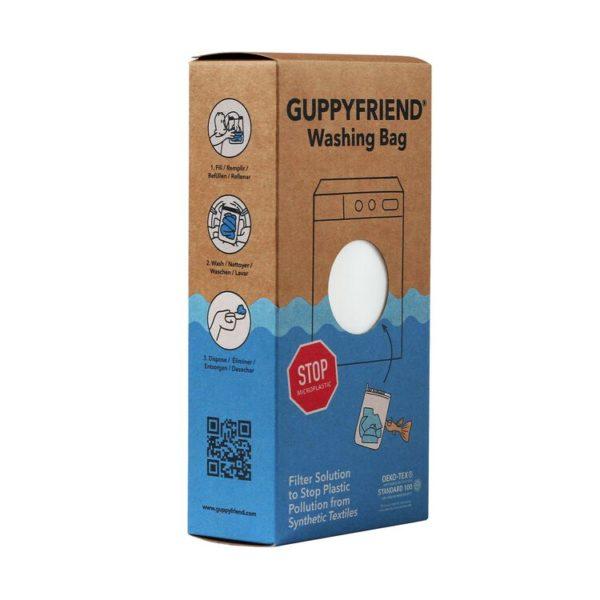 Waschbeutel Guppyfriend
