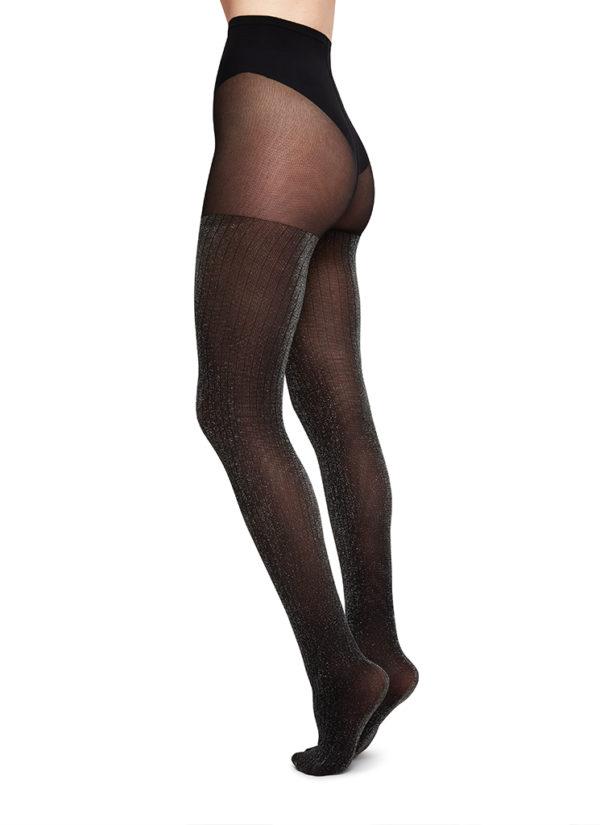 Swedish Stockings Strumpfhose Lisa Lurex