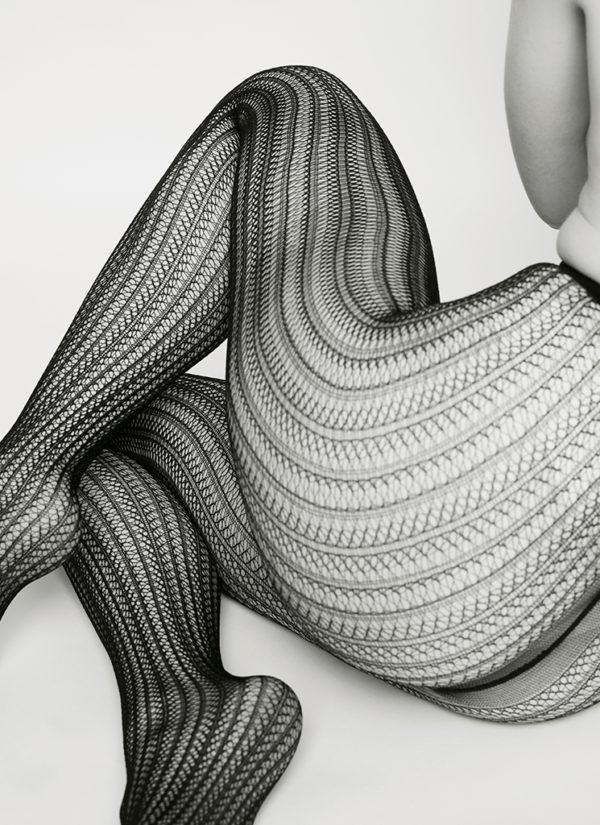 Swedish Stockings Strumpfhose Selma