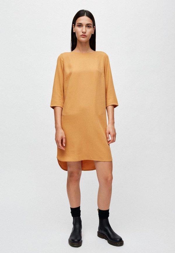 Armedangels Damen Kleid Fiannaa