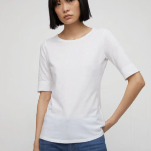 Armedangels Damen T-Shirt Jannaa in verschiedenen Farben