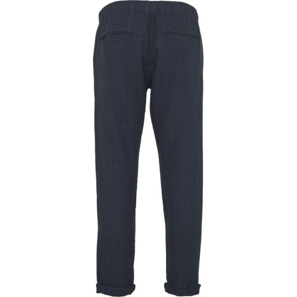 KnowledgeCotton Herren Hose Loose Pant with string inside waist 70178