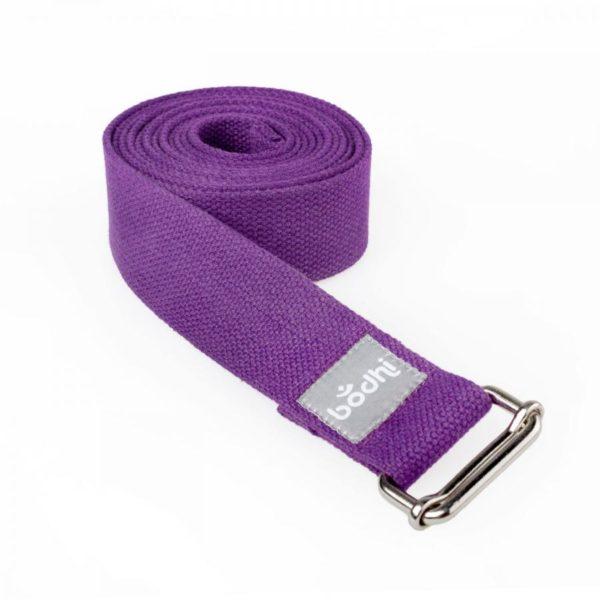 Yoga Gurt Asana
