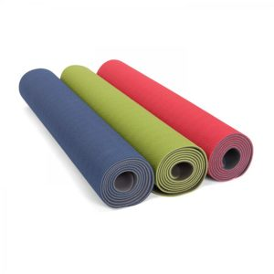 Yogamatte Lotus Pro light 4 mm
