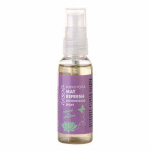 YogamattenREFRESH Deodorizing Spray