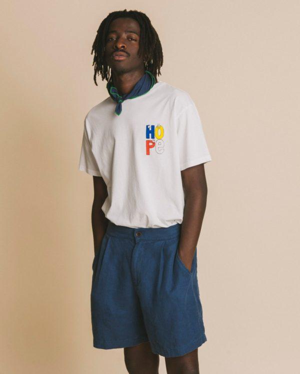 Thinking Mu Herren Shorts Fianga Hanf