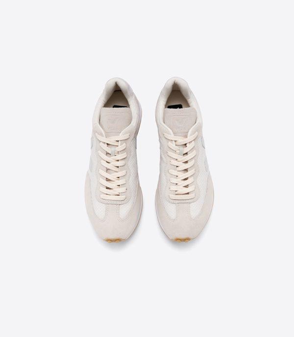 Veja Damen Schuhe Riobranco Hexamesh Arctic