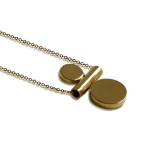 Ting Goods Kette Two Circles