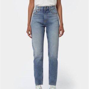 Nudie Jeans Damen Breezy Britt, versch. Farben