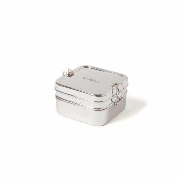 Eco Brotbox Cube Box XL
