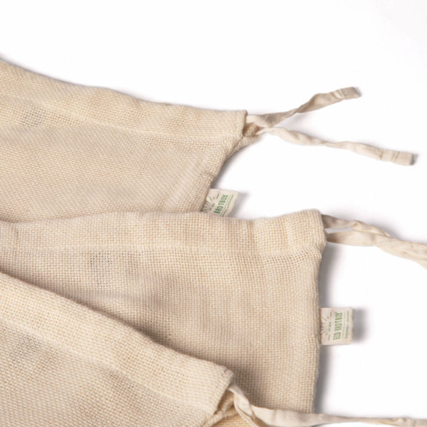 Eco Brotbox Fresh Bags (3er Set)
