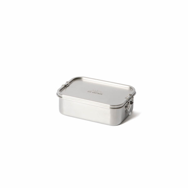 Eco Brotbox Bento Classic+ (auslaufsicher)