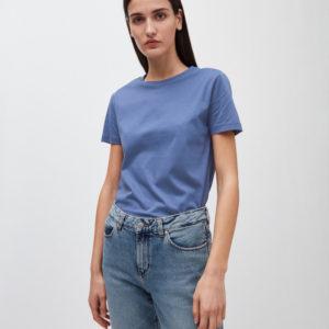 Armedangels Damen T-Shirt Maraa, versch. Farben
