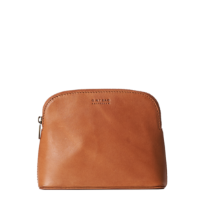 O My Bag Cosmetic Pouch Classic Leather