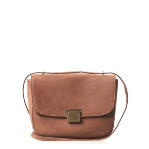 O My Bag Handtasche The Meghan Eco Camel