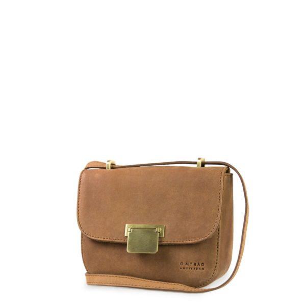 O My Bag Handtasche The Meghan MINI Camel