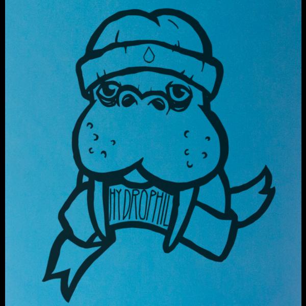 Hydrophil Walross Kinder Zahnputzbecher