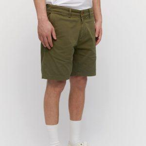 Armedangels Herren Shorts Daante military green