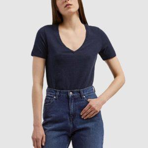Armedangels Damen T-Shirt Floraa, versch. Farben
