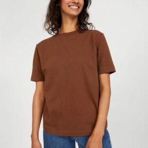 Armedangels Damen T-Shirt Taraa, versch. Farben