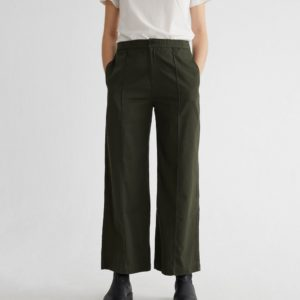 Thinking Mu Damen Hose Maia Green