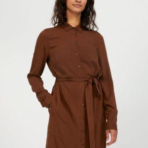 Armedangels Damen Kleid Saigaa