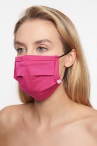 Given Masken versch. Farben UNISEX Pink
