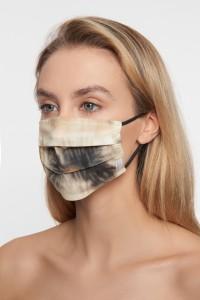 Given Masken versch. Farben UNISEX Beige/Black