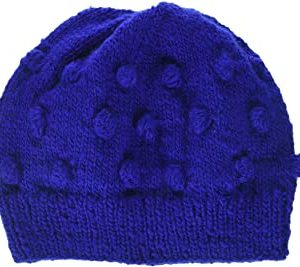 People Tree Mütze Bobble Hat