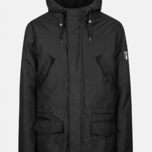 Derbe Herren Winterjacke FPM black