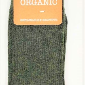 VNS Organic Damen Socken Cashmere/Baumwolle 1363