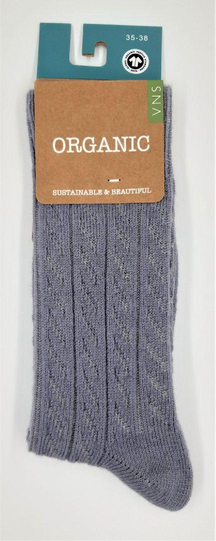 VNS Damen Socken Alpaka 1347