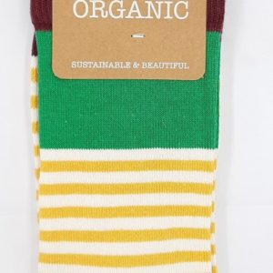 VNS Organic Damen Socken 1367