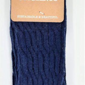 VNS Organic Damen Socken Wolle/Baumwolle 1313