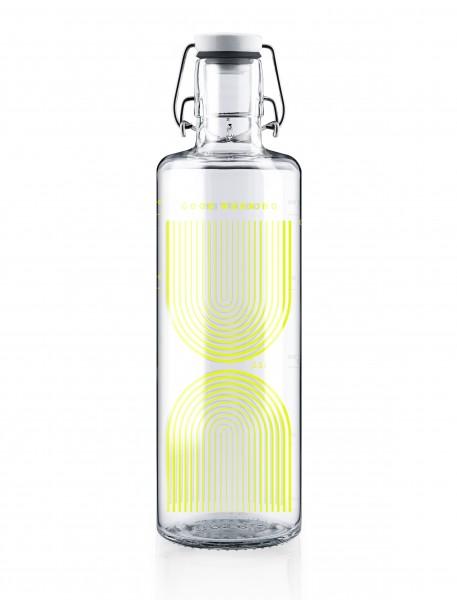 Soulbottles Flasche 1,0 L Drink it now