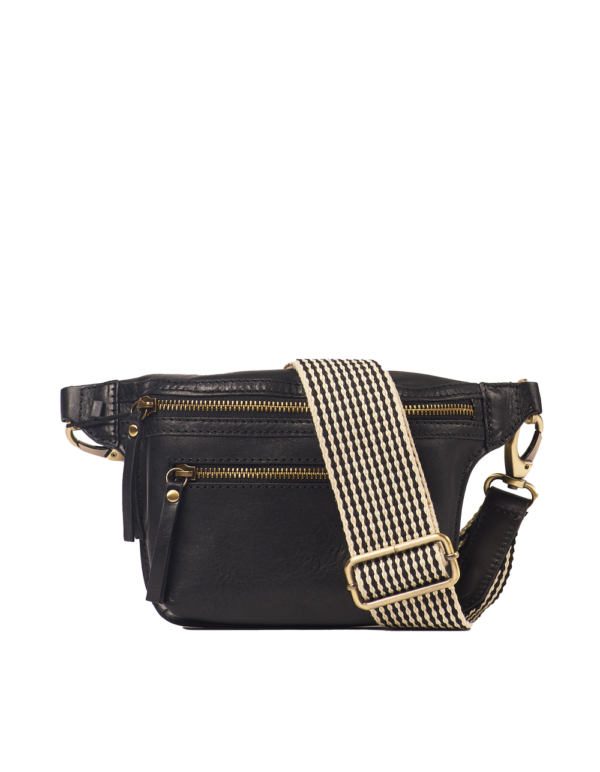 O My Bag Gürteltasche Beck's Bum Bag black stromboli